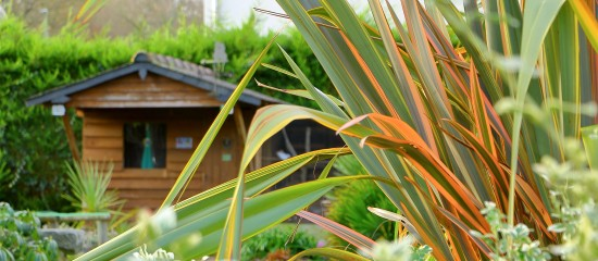 Où en est-on de la taxe d'aménagement sur les abris de jardin?