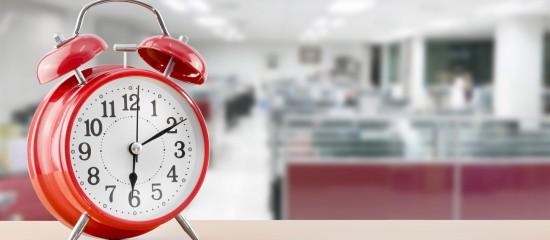 Durée du travail: une plus grande place pour la négociation collective au sein du cabinet