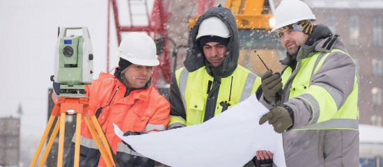 Épisodes de froid: comment l'employeur doit-il protéger ses salariés?