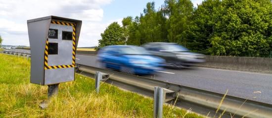 Voitures du cabinet: les contrevenants au Code de la route devront être dénoncés