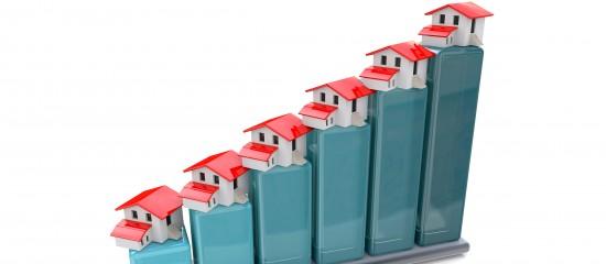 La remontée des taux des crédits immobiliers est proche!