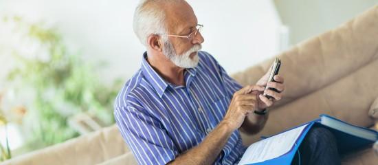 Cotisations retraite et invalidité-décès des libéraux: les montants 2018