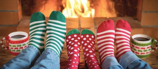 Fêtes de fin d'année riment aussi avec jours fériés!