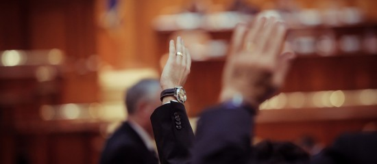 Exclusion d'une société: quand le vote de l'associé concerné n'est pas comptabilisé!