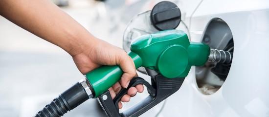 TVA sur l'essence: quel montant le cabinet peut-il déduire en2019?