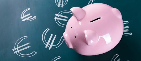 Un actif sur2 épargne pour sa retraite