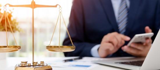 Défaut de dépôt des comptes : qui doit payer l'astreinte?