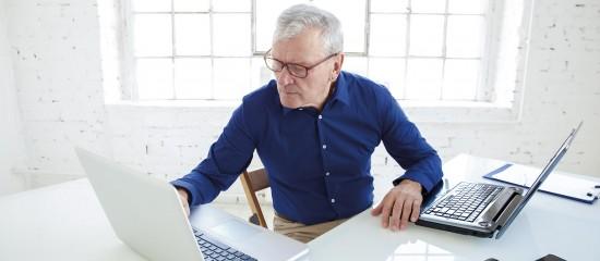 Les chiffres de la retraite de base des professionnels libéraux