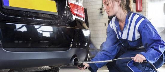 Remaniement de la fiscalité des voitures du cabinet