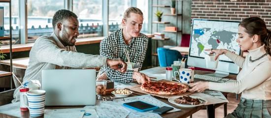 Comment évaluer les repas des dirigeants de sociétés?
