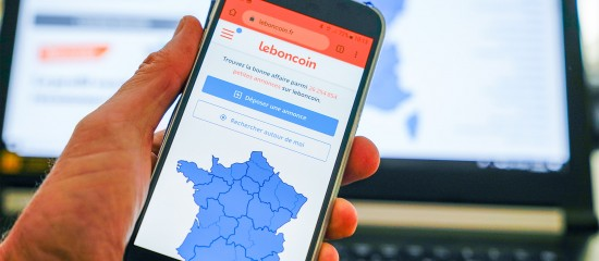 Leboncoin, Airbnb…: combien de transactions avez-vous réalisé en2019?