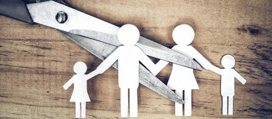 L'entrée en vigueur de la réforme du divorce est reportée au 1erjanvier2021