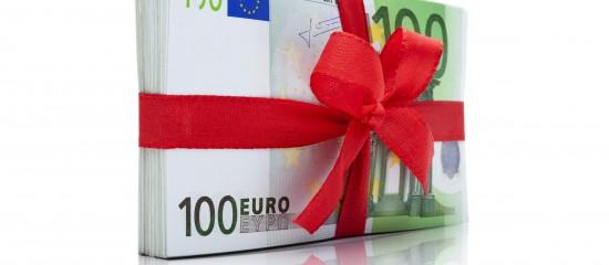 Une nouvelle exonération de droits de mutation pour certains dons