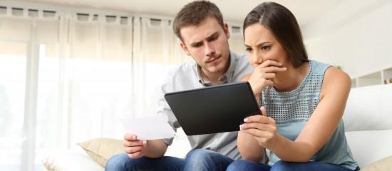 Ouverture du service de correction en ligne de la déclaration des revenus
