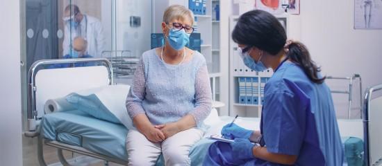 Le Covid-19 entre dans le champ des maladies professionnelles