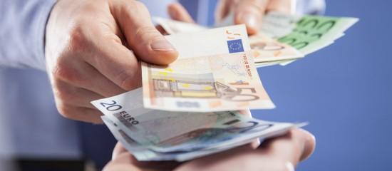 Les prêts de sommes d'argent de plus de 5000€ doivent être déclarés au fisc