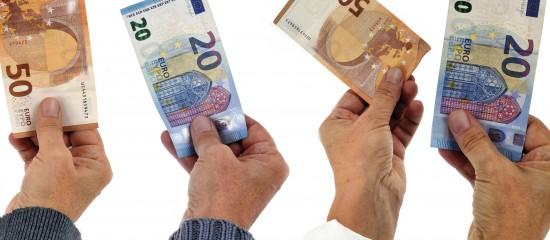 Refus d'un prêt garanti par l'État: un prêt participatif est possible