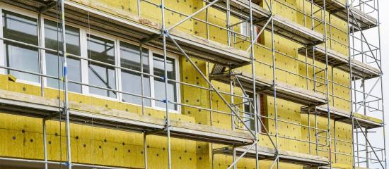 Un crédit d'impôt pour la rénovation énergétique des locaux des cabinets