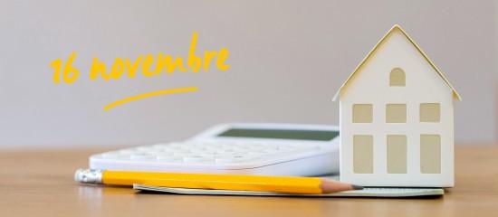Plus que quelques jours pour régler votre taxe d'habitation!