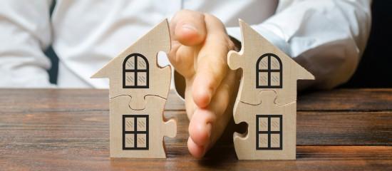 Le logement de la famille peut être saisi par les créanciers d'un époux