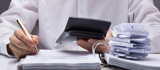 Prêt garanti par l'État: pas de remboursement pendant les 2premières années