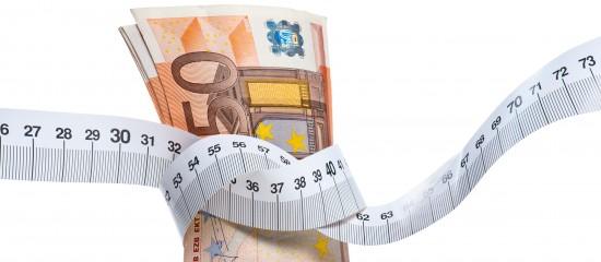 Baisse de l'impôt sur les sociétés en2021