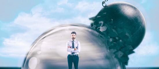 Entrepreneurs individuels: ne tardez pas à déposer une déclaration d'insaisissabilité!