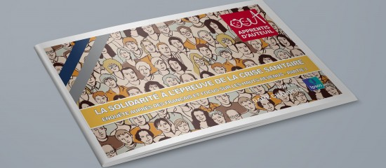 Dons aux organismes caritatifs: les Français ont été généreux en 2020
