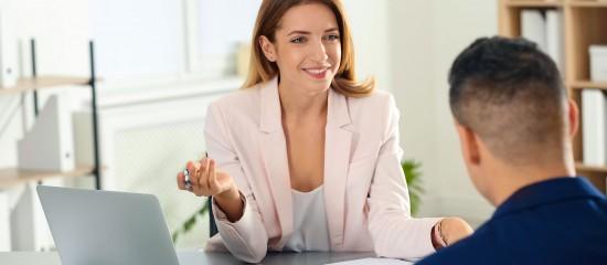 Ne tardez pas à organiser vos entretiens professionnels!
