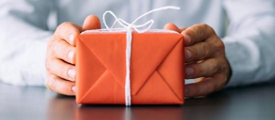Récupération de la TVA sur les cadeaux d'affaires: un nouveau seuil à partir de2021!