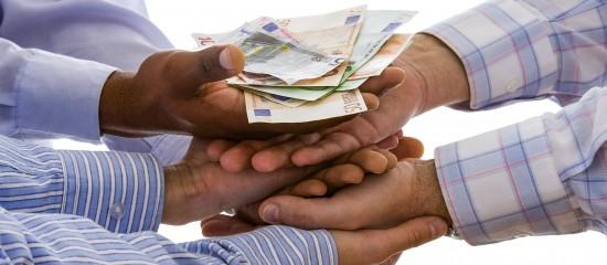 La finance solidaire continue sa progression