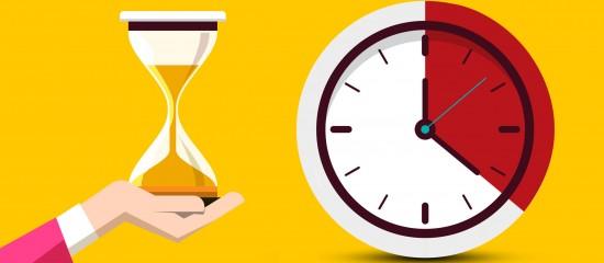 Quand commencent les heures supplémentaires?