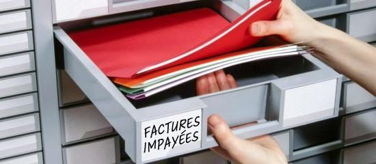 Action en paiement d'une facture: point de départ de la prescription
