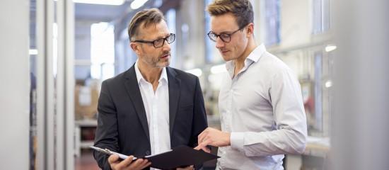 Contrôle fiscal et consultation d'un compte courant d'associé