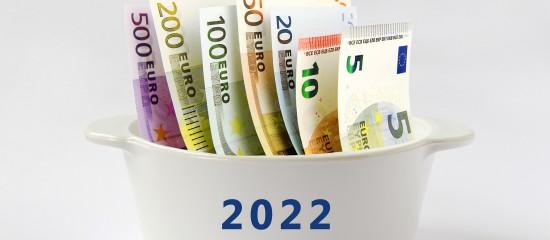 Impôt à la source: opter pour des acomptes trimestriels à partir de2022